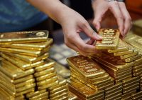 Gold is setting up for a breakout years in the making, technical analyst says