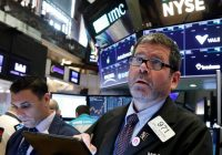 Stocks rise after US deal with Mexico; car companies rise