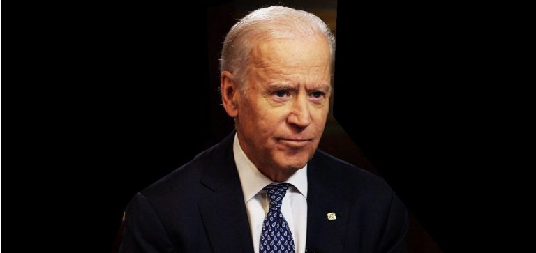 Biden Claims Russian Election Interference Wouldn't Happen on 'His Watch'
