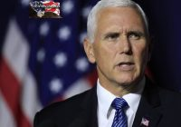 Air Force Two Called Back to Washington D.C. with Mike Pence