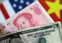 China's June forex reserves rise more than expected amid trade truce