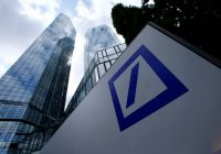 Deutsche Bank shares rise pre-market as 18,000 global job cuts begin