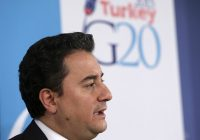 Former Erdogan ally resigns from founding group of ruling AK Party: statement