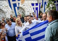 Greek prime minister-elect: 'It's an important victory for Europe, not just for Greece'