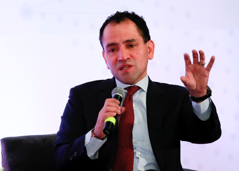 Mexico's Finance, Foreign ministers speak at Council of the Americas event