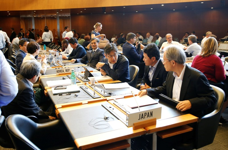 South Korea to raise Japan's export curbs issue at WTO General Council meeting