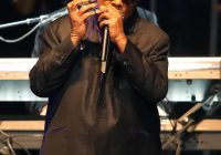 Stevie Wonder speaks out about serious health scare