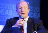 Tom Steyer may toss hat into presidential ring, after all