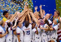 US defeats Netherlands to win record 4th Women's World Cup