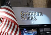 A dozen Goldman partners could possibly exit by the end of 2019
