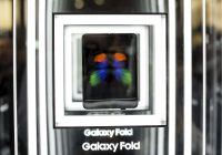 Samsung's Galaxy Fold smartphone will go on sale Sept. 6 in South Korea