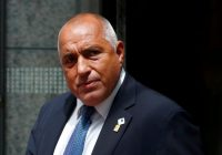 Bulgarian PM urges soccer chief to resign amid racism furor