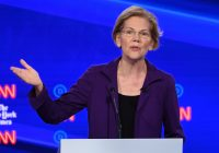 Elizabeth Warren takes heat for dodging questions on 'Medicare for All' taxes