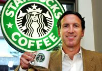 How Howard Schultz conquered self-doubt to build Starbucks into a $100 billion company