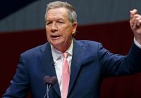 'If I were in the House, I would vote to impeach' Trump: John Kasich