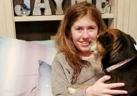 Jayme Closs feeling 'stronger every day' 1 year after kidnapping: Exclusive