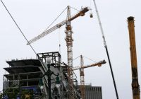 New Orleans will use explosives to bring down cranes at collapsed Hard Rock Hotel