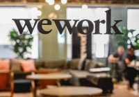 WeWork reportedly expected to lay off 2,000 workers as early as this week