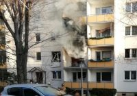 German police find canisters, munitions in building at scene of fatal blast
