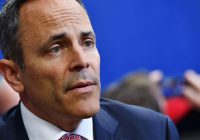 Outgoing Kentucky governor pardons convicted killers