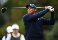 U.S. rally to stall Internationals' advance at Presidents Cup