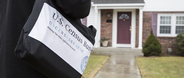 Warning: Census 'Security Alert' Is a Hoax