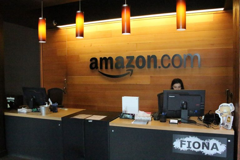 Amazon adds CDC notice to searches about coronavirus