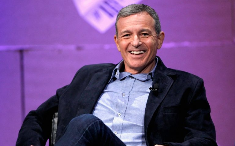Bob Iger on stepping down as Disney CEO: 'I don't want to run the company anymore'
