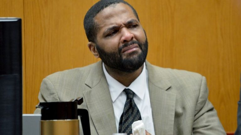 Man charged with killing 8 won't testify in his own trial