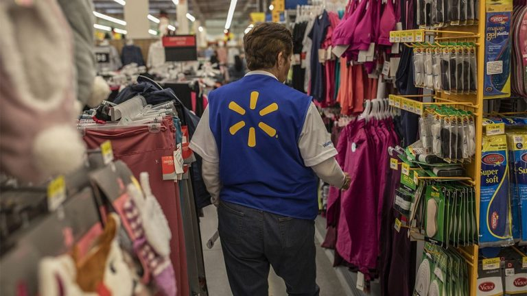 Walmart to start coronavirus temperature checks, health screenings for workers