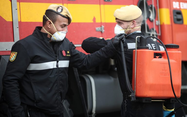 Coronavirus live updates: Spain now has more than 100,000 cases, sees record daily death toll