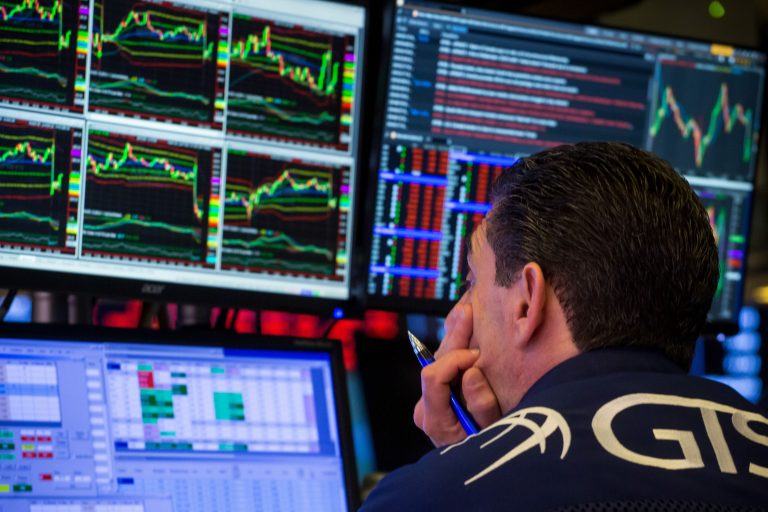 Dow set to fall 500 points at the open after market posts worst first quarter on record