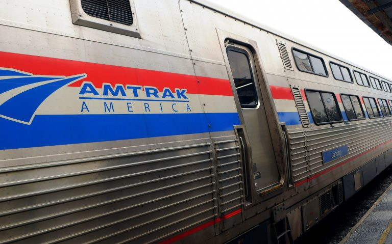 Amtrak needs $1.5 billion bailout, prepares to cut up to 20% of workforce