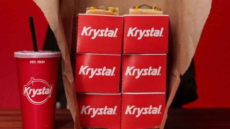 Krystal Restaurants acquired by SoftBank-owned investment group after bankruptcy