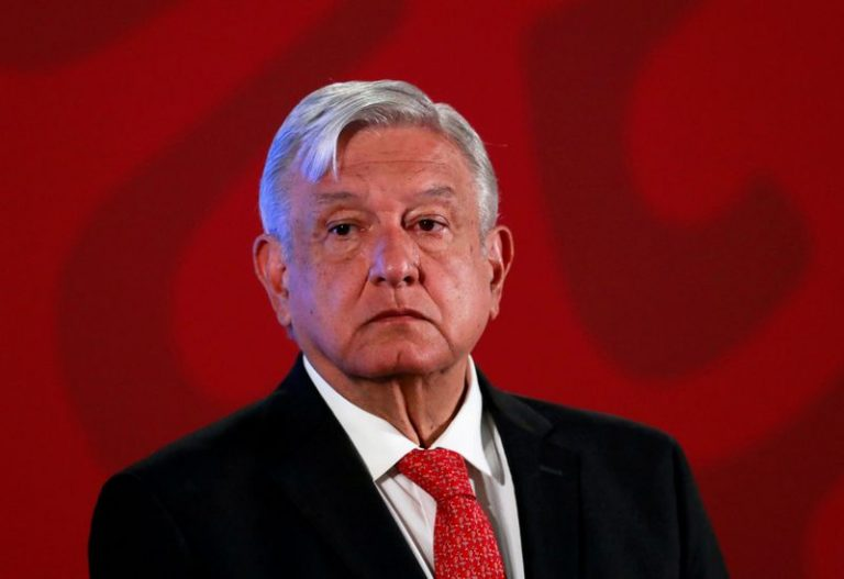 Mexico can benefit from Chinese economic slowdown, Lopez Obrador says