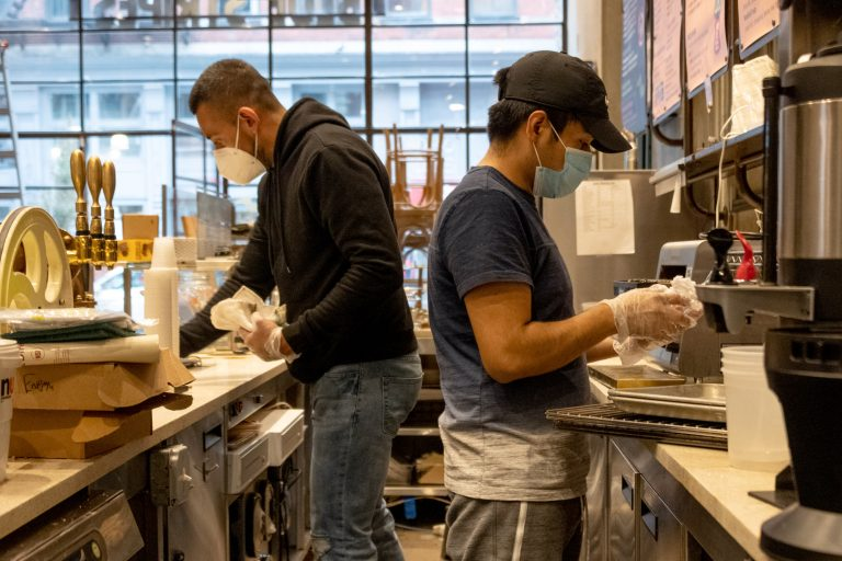 Record jobs gain of 4.8 million in June smashes expectations; unemployment rate falls to 11.1%