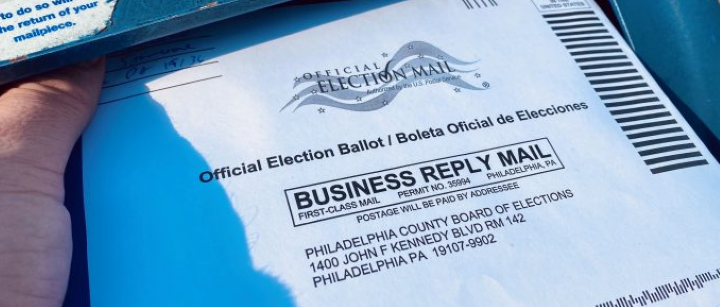 The President's Trumped-Up Claims of Voter Fraud