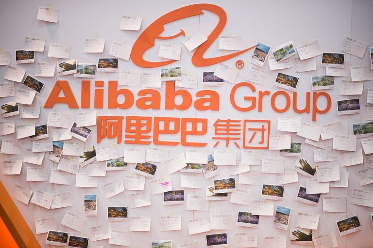 Top Alibaba exec fired for helping girlfriend secure a job and accepting gifts, internal memo says