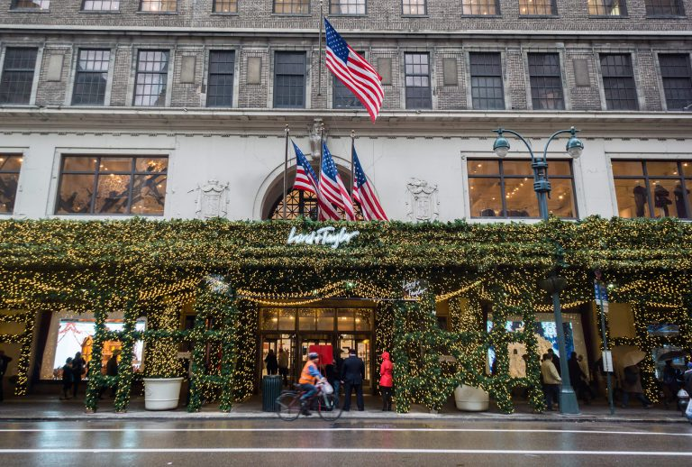 Lord & Taylor files for bankruptcy, becoming the latest retail casualty of the coronavirus pandemic