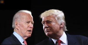 Here are the Topics for First Trump-Biden Debate