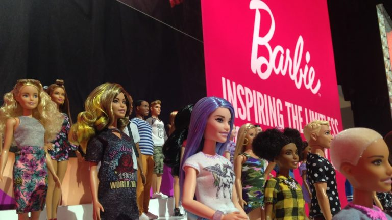 Barbie-maker Mattel CEO: Toy demand has been 'more than we expected'