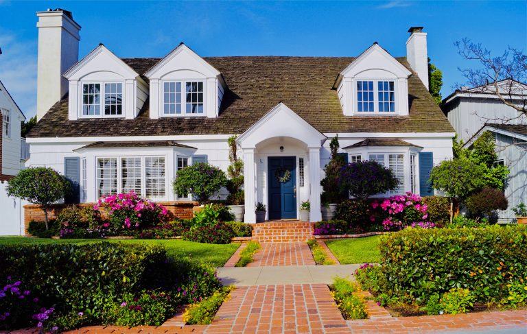Can't find your dream home? Unlisted houses might be your answer