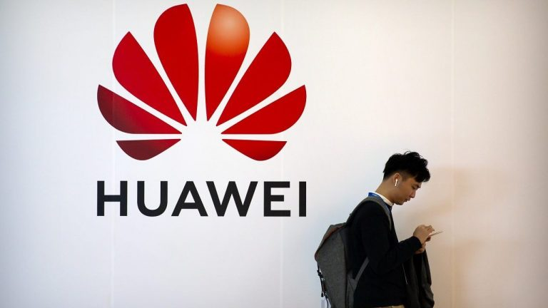 Huawei's nine-month revenue growth slows on US restrictions