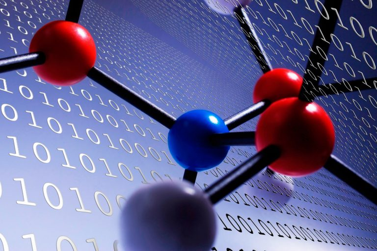 Scientists make digital breakthrough in chemistry that could revolutionize the drug industry