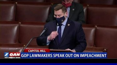 GOP lawmakers accuse Dems of playing politics with impeachment