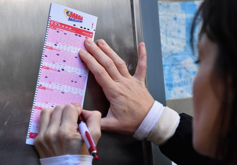 Powerball surges to $730 million. Do this first if you win