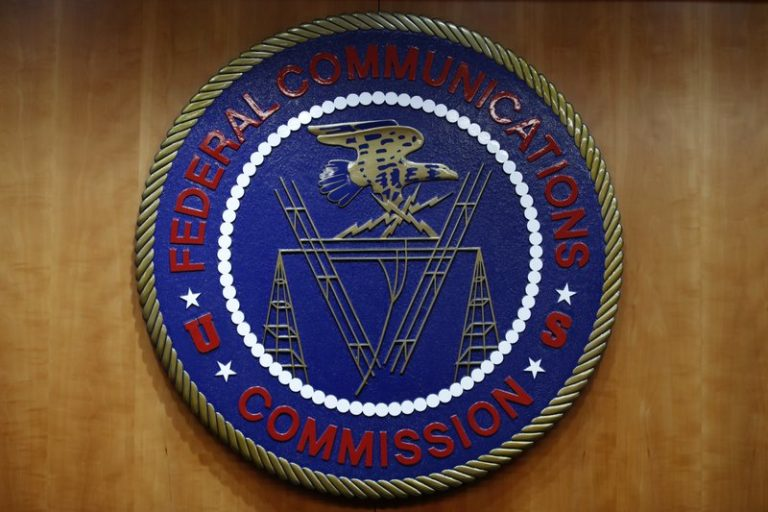 FCC commissioner says House Democrats targeting conservative media