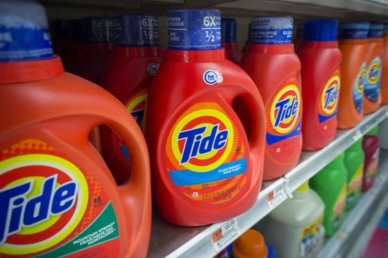 Procter & Gamble earnings beat as consumers hang on to pandemic cleaning habits; price hikes ahead
