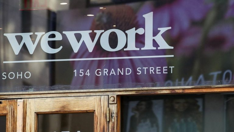 WeWork to begin accepting crypto payments