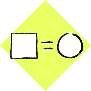 Distortions of Science Icon